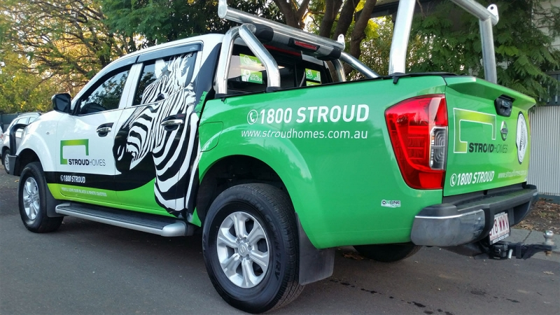 How To Get The Best Out Of Your Vehicle Wraps Online Signs Geelong